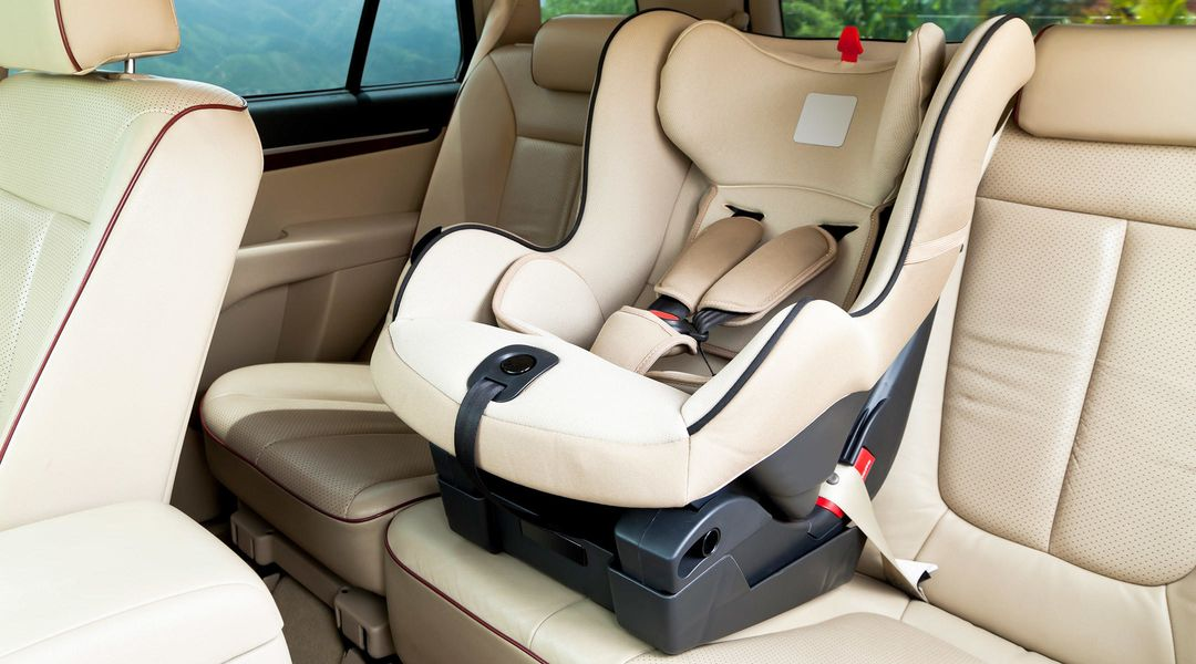 Infant And Child Car Seats